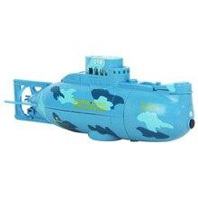 Mini kapal nirkabel Saluran