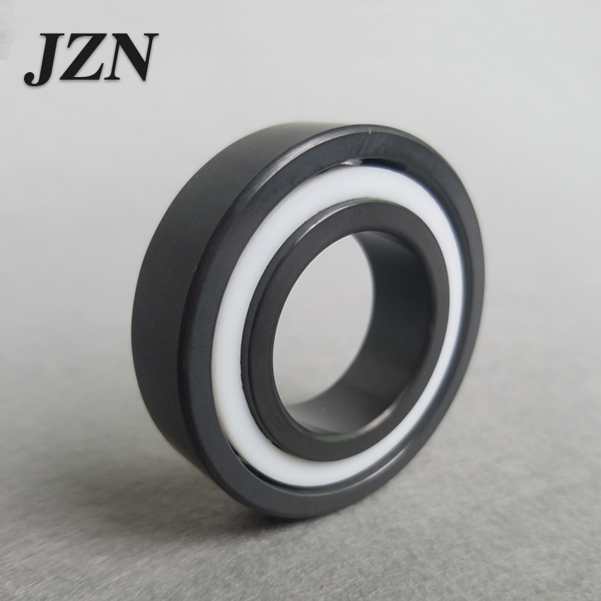 Free shipping 625 6200 6201 6202 6203 6204 6205 6206 Si3N4 silicon nitride with cage / full ball full ceramic bearing ball bearing rolamentos free shipping 1pcs 6004 6007 6906 6206 6201 6302 693 6808 695 6202 6905 6300 full si3n4 ceramic bearing