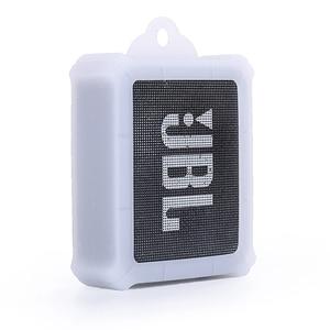 Image 5 - ใหม่ทนทาน Anti   knock ซิลิโคนใส่กระเป๋ากระเป๋าสำหรับ JBL GO 2 GO2 บลูทูธแบบพกพากันน้ำลำโพง