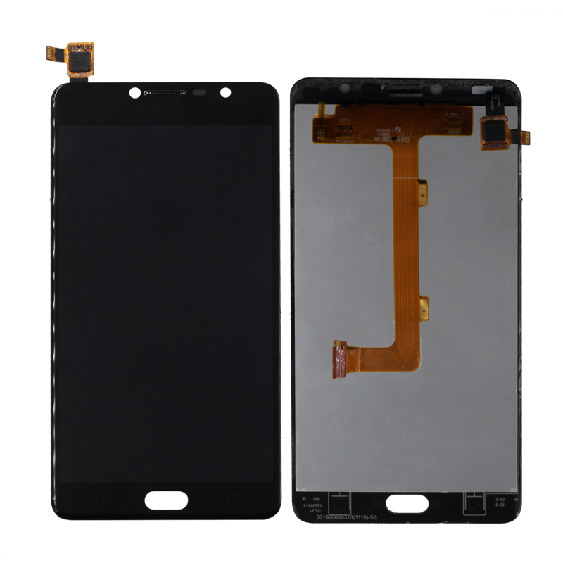 ФОТО For Vodafone Smart ultra 7 VFD700 lcd display Touch screen High Quality Black for vodafone vfd700 Free Tools C03