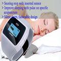 Free Shipping! Stop Snurken CPAP Sleep Apnea Stop Snoring Anti Snore Wrist Snore Watch Anti Snurken Best Anti Snoring Solutions