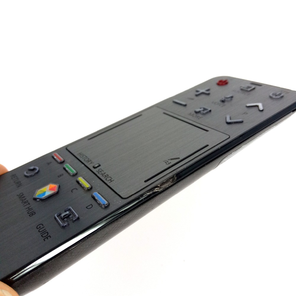 Купить с кэшбэком Used Original AA59-00761A for Samsung smart touch remote control for AA59-00831A AA59-00766a