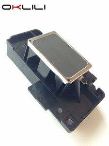 Image 3 - מקורי F166000 F151000 F151010 מדפסת ראש הדפסת ראש ההדפסה עבור Epson R200 R340 R210 R220 R230 R300 R310 R320 R350