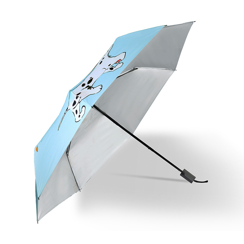 Stylize Yourself With Designer Umbrellas