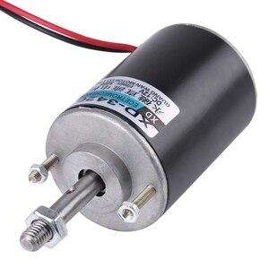 Image 3 - プロモーション!Xd 3420 30 ワット永久磁石 dc モータの高速 cw/ccw diy ジェネレータ耐久性のある強力な磁石モータ (dc 12 v 3000 rpm)
