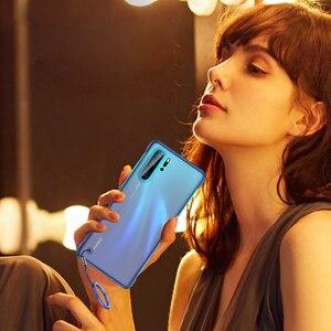 Image 5 - P30 Pro étui pour Huawei P30 P20 Lite 2019 mate 10 20 x couverture arrière pour Honor 8X 9X V20 20 pro P smart plus 2019 étui sans cadre