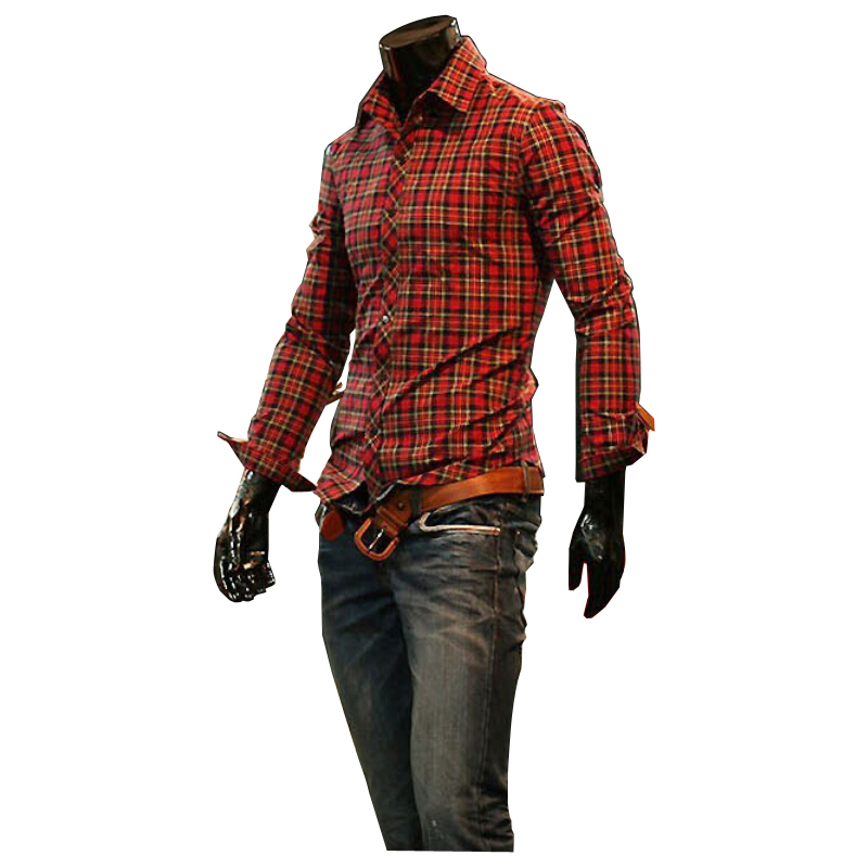 Online buy wholesale western flannel shirts from china for Buy plaid shirts online