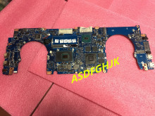 Main board For ASUS ZenBook Pro N501VW Laptop Motherboard WITH i7-6700HQ CPU GTX960M 100% TESED OK