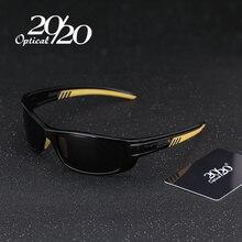 Nueva Marca de la Llegada Hombres Gafas de Sol de HD Polarizadas Cuadrado Negro Gafas Masculinas Gafas gafas De Sol Oculos PTE2103