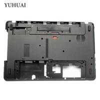 Original Bottom Case For Acer Aspire E1 571 E1 521 E1 531 Base Cover AP0HJ000A00 AP0NN000100