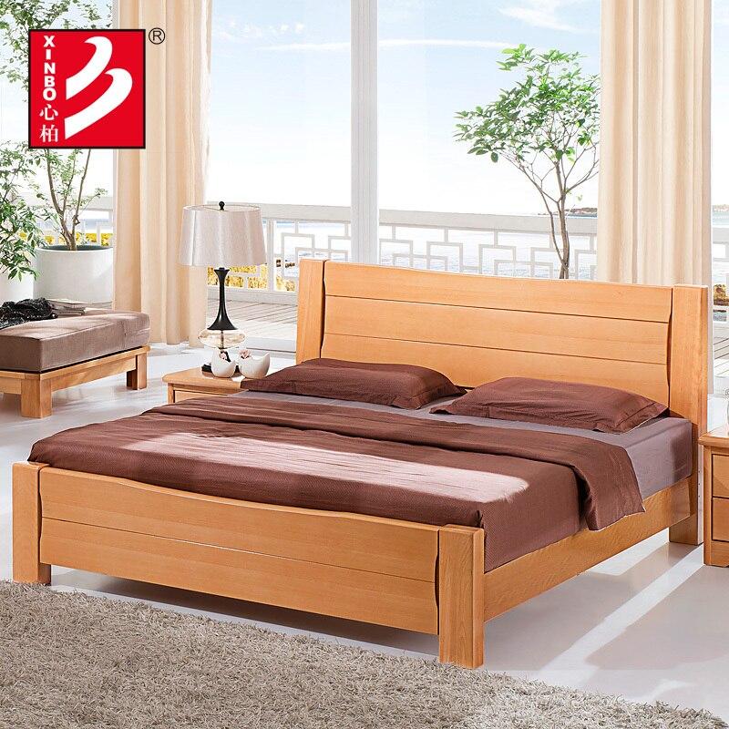 Juegos de dormitorio muebles, sólido madera muebles para el hogar ...