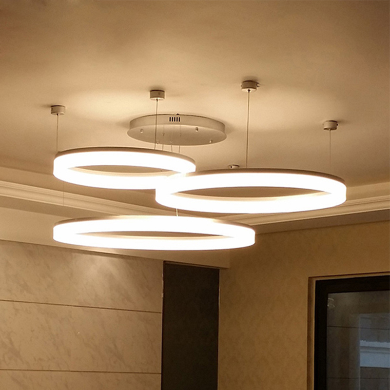 led modeling living room art light circular simple restaurant lights bedroom creative exhibition hall custom acrylic chandeliers 2016 led the new circular living room chandelier modern minimalist restaurant lamp bedroom stylish acrylic art light chandeliers