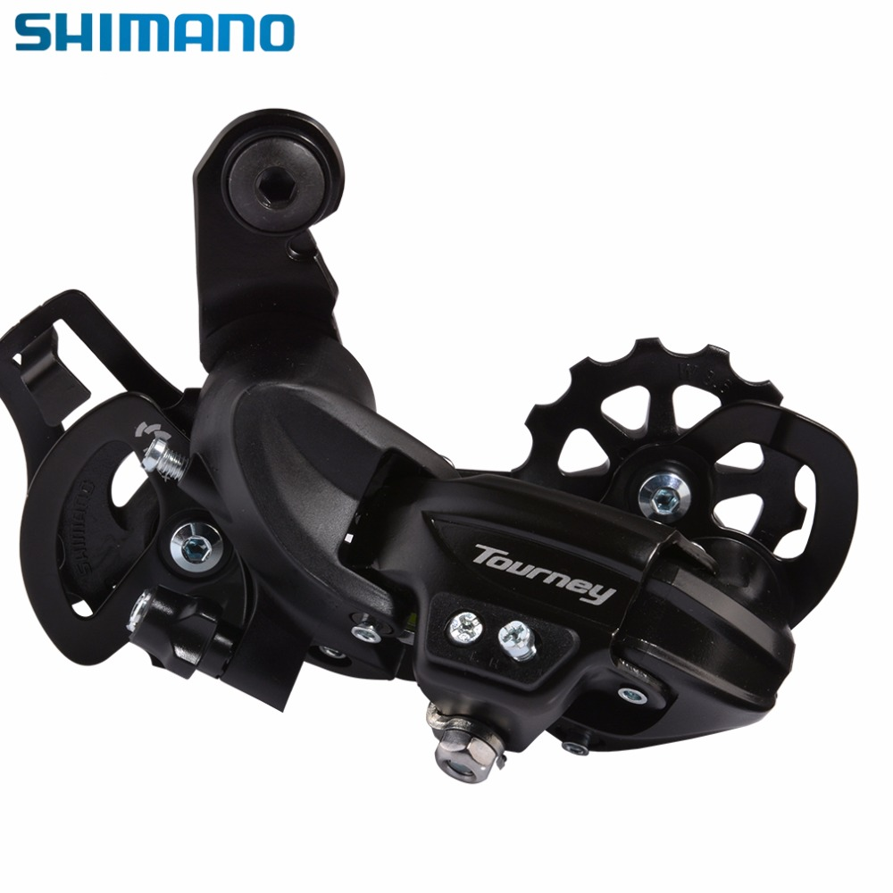 SHIMANO Tourney RD TX300 6 7 Speed 34T Top Normal Traditional Long Mountain MTB Bike Bicycle