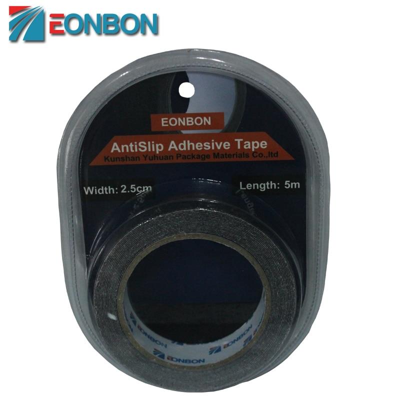شحن مجاني EONBON 25MM X 5M الأسود للماء - البضائع المنزلية