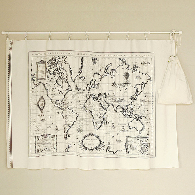 70x150cm map of the world fabric handmade sewing cotton cloth sofa 70x150cm map of the world fabric handmade sewing cotton cloth sofa curtain tablecloth bedding baby doll gumiabroncs Image collections