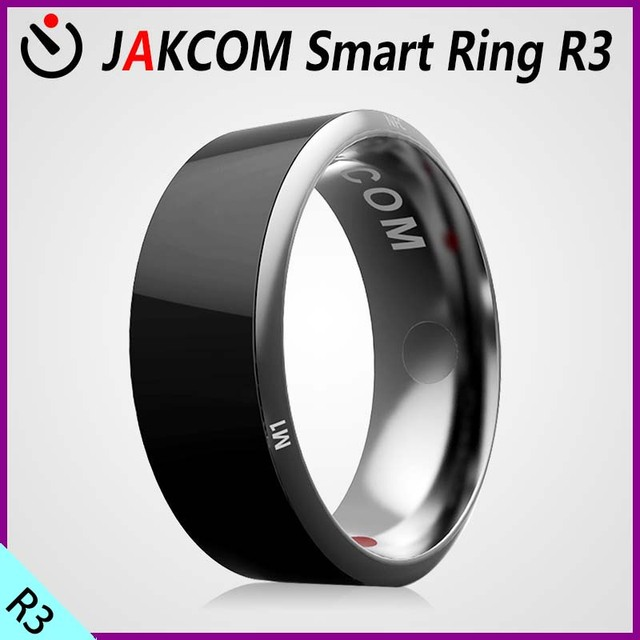 Jakcom Smart Ring R3 Hot Sale In Smart Clothing As Metal Strap For For Xiaomi Mi Band 2 Mio Fuse phone Flex Bracelet