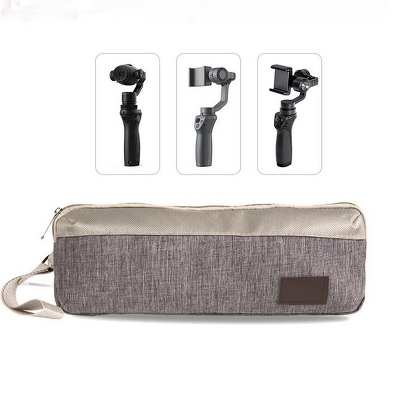 Storage Protection Bag for Zhiyun Smooth Q Smooth 4 for DJI Osmo Mobile 2 DJI Osmo 3-Axis Handheld Stabilizer Gimbal Accessories