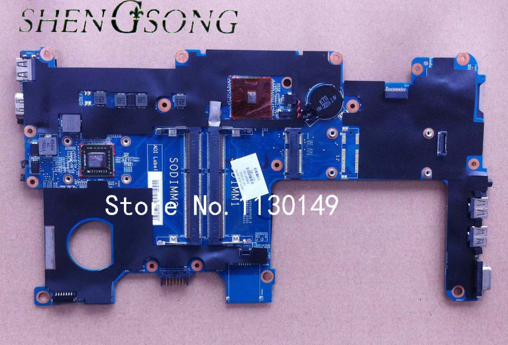 Laptop Motherboard 639297-001 for HP Pavilion DM1 DM1-3000 motherboard , tested 100% working 509450 001 motherboard for hp pavilion dv6 daut1amb6d0 tested good