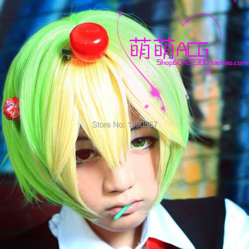 Aliexpress.com : Buy happy tree friends Nutty Short Yellow ...