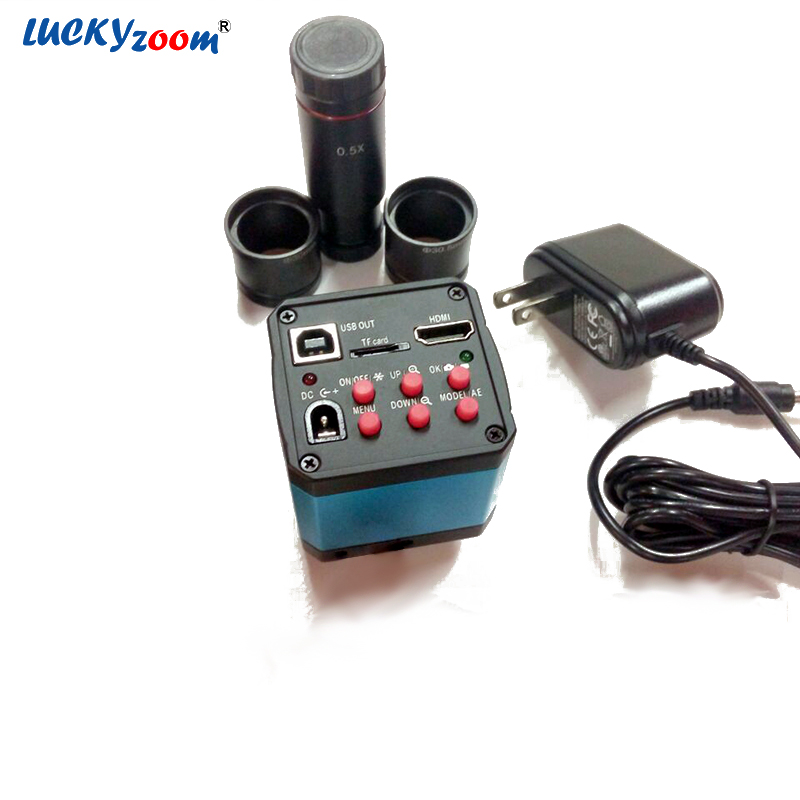 14MP HDMI CMOS USB2 0 Digital Industry Electronic HD Industrial Camera Video for Microscope Eyepiece C
