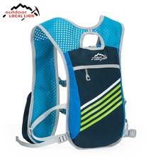 LOCAL LION Cycling Bike Backpack Outdoor Rucksack Waterproof Climbing Hiking RidingBag Sport Water Bag