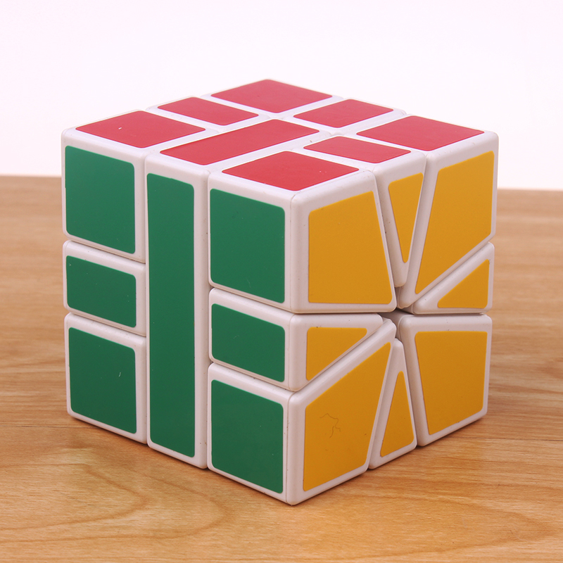 Original SQ1 cube magic speed cube puzzle cubo magico professional educational toys for children велосипед cube stereo 160 hpa race 27 5 2015