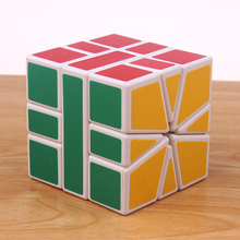 Original SQ1 cube magic speed cube puzzle cubo magico professional educational toys for children