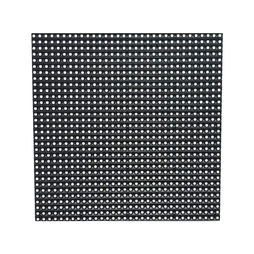 China High Quality Waterproof P6 SMD Outdoor Rgb Led Display Module 192*192mm, Led Video Wall, Led Advertising Billboard