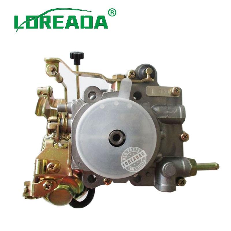 купить Carburetors ASSY fit for MITSUBISHI 4G32 DELICA GALANT LANCER PICK UP L200 Tredia Dodge COLT Engine OEM quality MD-006219 по цене 5564.92 рублей