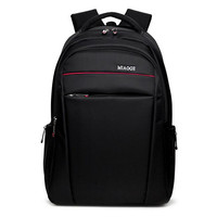 Fashion Casual Women Men S Laptop Computer Backpack School Bag Outdoor Traveling Carry Sleeve Case Student