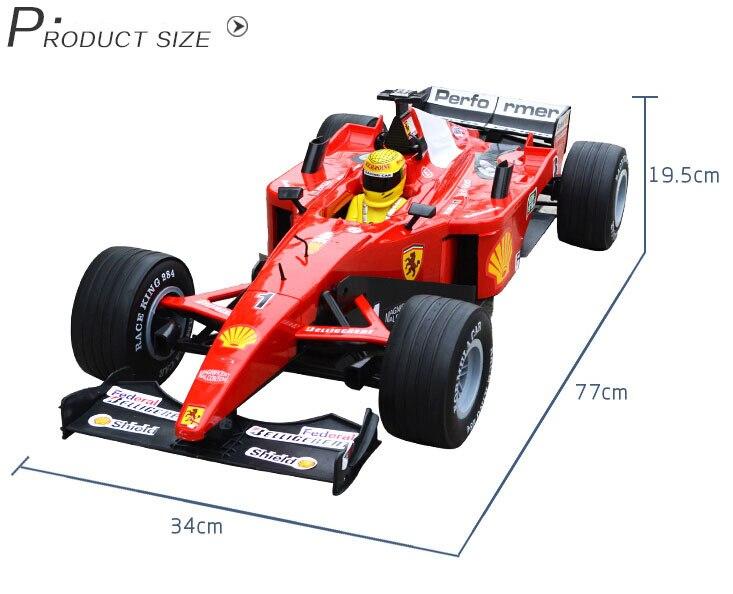 Image Of Formula One Race Car