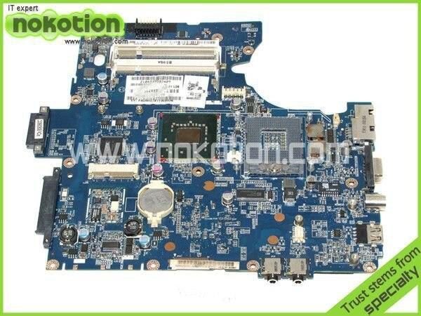 462442-001 LA-4031P laptop motherboard para HP C700 G7000 CAMPAQ Mainborad GM965 DDR2 completo testado