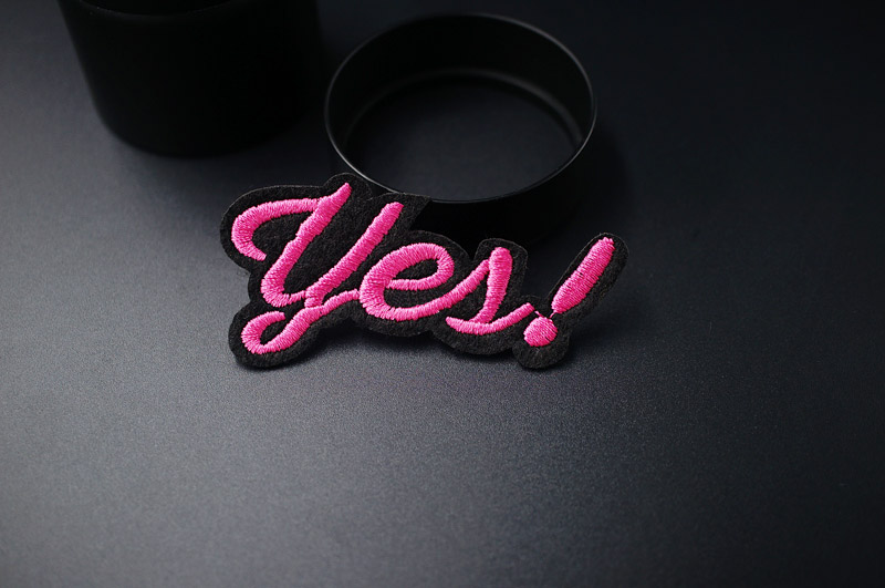 HTB1m9aWlm8YBeNkSnb4q6yevFXaj LOVE OOPS POW HEY Mend Patch Badges Embroidered Applique Sewing Clothes Stickers Garment Apparel Accessories Patches Badge