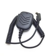 MT600 – microphone à main pour ICOM IC-F30GS, F30GT, F3061, F3062SN
