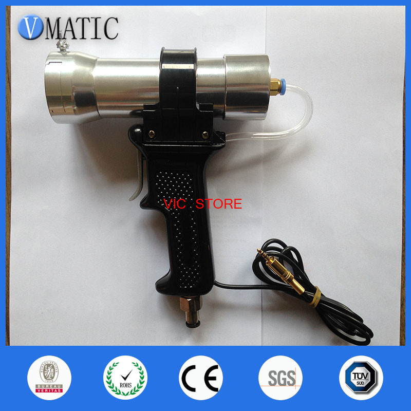 цена на Quality Glue Controller Dispensing Machine Handle Switch with Metal 2:1 Cartridge Holder