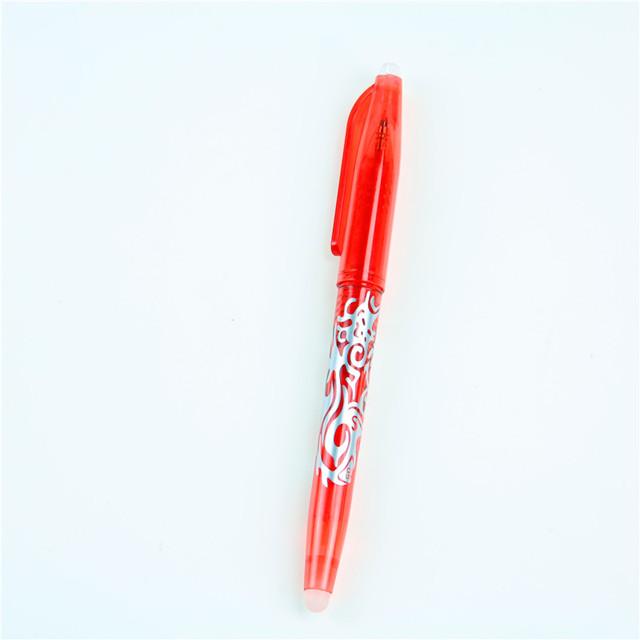 Cute Kawaii Pilot Erasable Magic Gel Pen