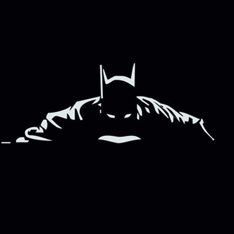 Batman Car Window Decals PromotionShop For Promotional Batman Car - Promotional car window decals