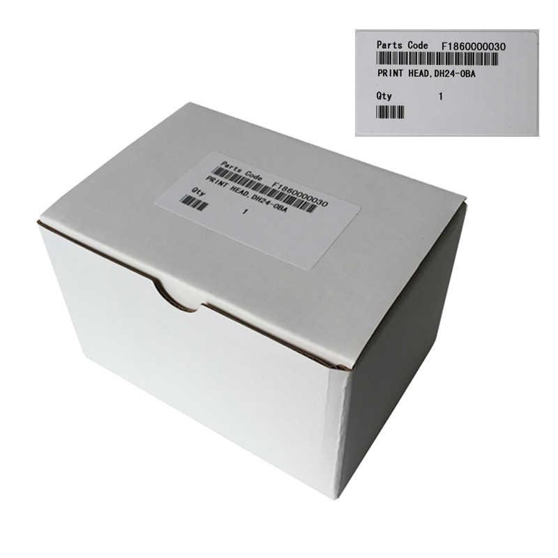 Colorsun Asli Membuka DX5 F186000 F186010 Printhead untuk Mimaki JV33 RJ900 VJ1604 DX5 Print Head untuk Epson 4880 R2000 DX5 kepala