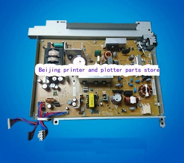 Original LaserJet Engine Control Power Board For HP M712/M725 RM1-8745-000 100V/RM1-8745-000 200V Power Supply Board printer power supply board for hp m725 m712 m725dn 725 712 power board panel on sale