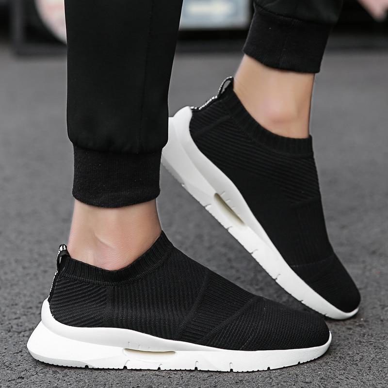 Trend 2019 Summer Socks Sneakers Men