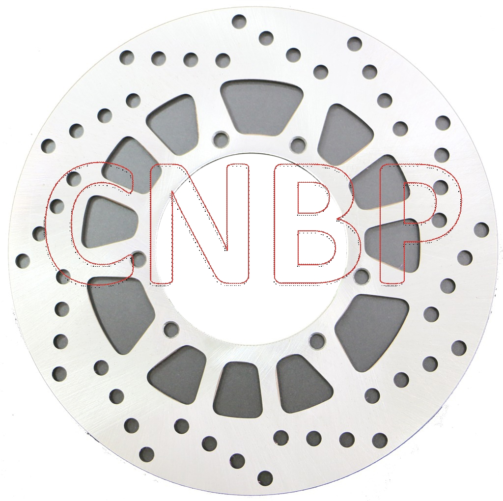 Front Brake Disc Rotor For Yamaha SEROW 225 TW 225// TRICKER 250 2005-2006