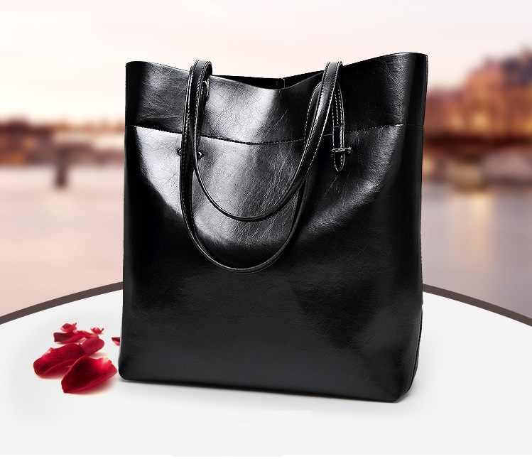 Echtes Leder Taschen Für Frauen Mode frauen Handtaschen Damen Schulter Casual Weibliche Messenger Taschen bolsa feminina heißer N418