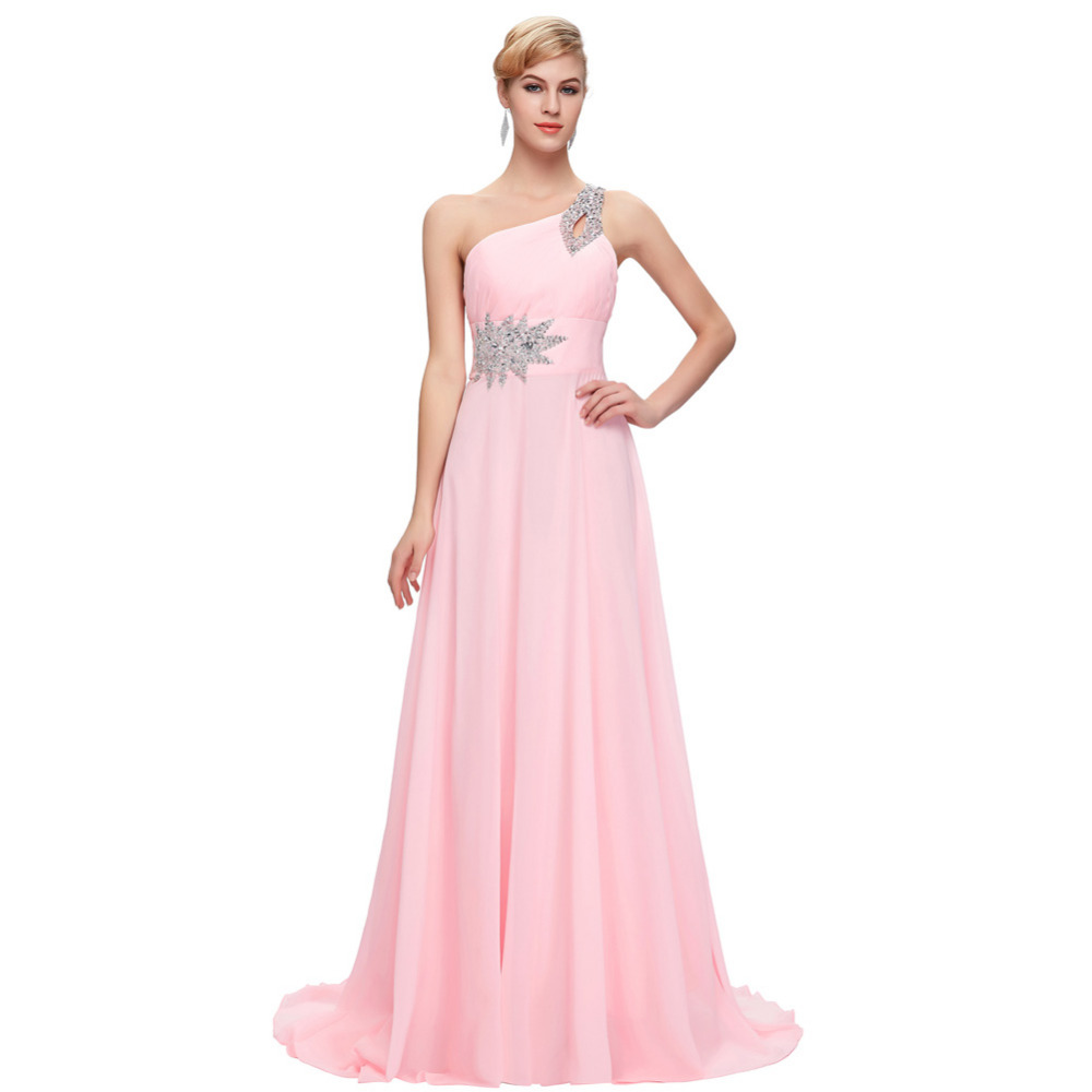 Online buy wholesale chiffon bridesmaid dresses from china for Cheap chiffon wedding dresses