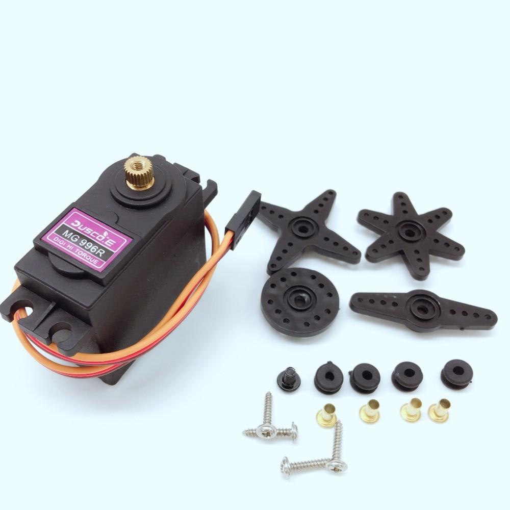10 х MG996R Сервоприводы Цифровой MG996 - Радиоуправляемые игрушки