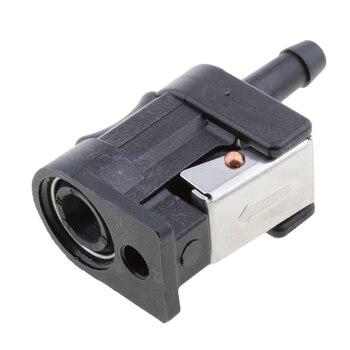 6 мм 5/16 ''Женский Соединительный соединитель для топливной линии, адаптер для подвесного двигателя Yamaha, боковая Морская Лодка