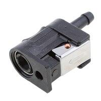 6mm 5/16 ''여성 연료 라인 파이프 커넥터 피팅 어댑터 yamaha 선외 모터 엔진 측면 해양 보트|보트 엔진|자동차 및 오토바이 -
