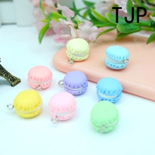 Kawaii Macaron Charms Pendants for DIY  Decoration