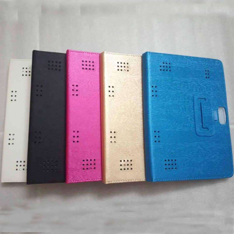 Myslc Pu レザーカバー idoshow Y108 Y109 K108/DP-S109/DP-Y108/S108 T900 820/K900/ DP-Y900/K101 K107/DP-Y107 10.1 インチタブレット