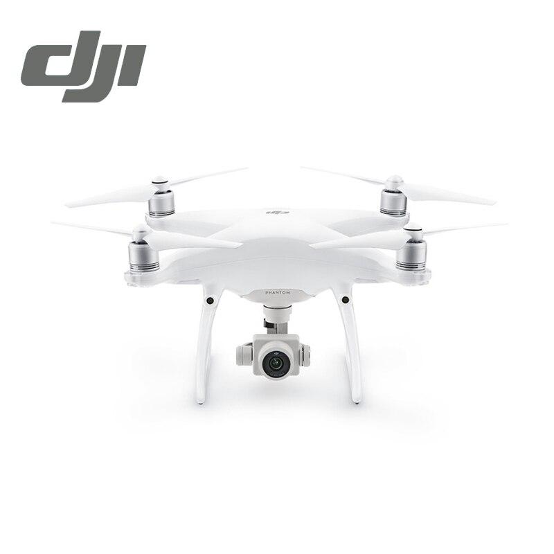 DJI PHANTOM 4 PRO Fotocamera Drone 1080 P con 4 K Video RC Elicottero FPV Quadcopter Pacchetto Standard Ufficiale Autorizzato distributore