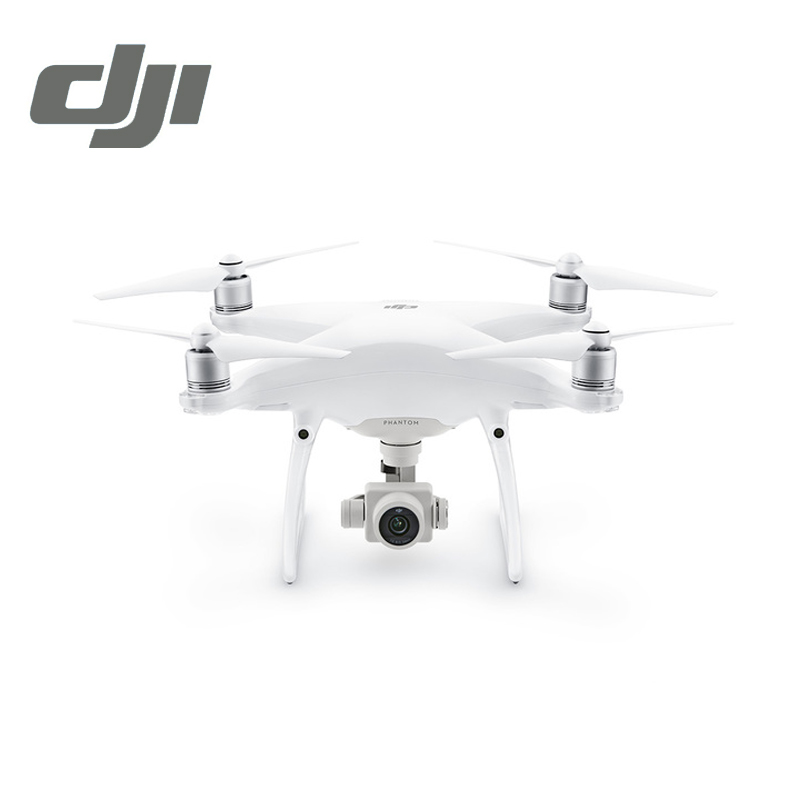 DJI PHANTOM 4 PRO Camera Drone 1080P with 4K Video RC Helicopter FPV Quadcopter Standard Package Official Authorized Distributer dji phantom 3 standard 6ch blushless rtf drone with 2 7k hd camera gimbal rc quadcopter fpv drone vs dji phantom 3 professional